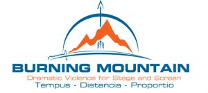 Burning Mountain Logo