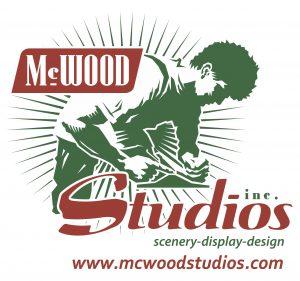 McWood Logo